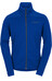 Norrøna M's Falketind Power Stretch Jacket Ionic Blue